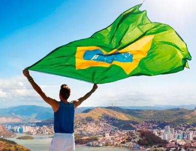 Brasil, nossa pátria
