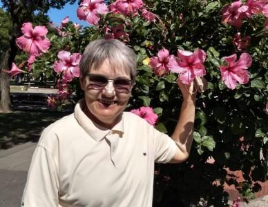 Irmã Isilda Rosa Peresón, Psdp, 35 Anos de Vida Consagrada.