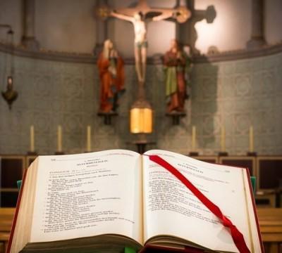 Liturgia: introdução...