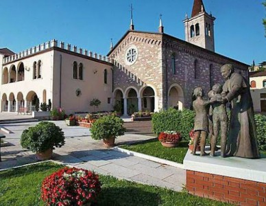 Missa Celebrativa pelo Dia de São João Calábria será transmitida diretamente da Itália