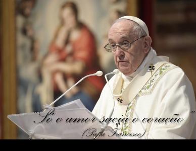 Trabalhar para que a Igreja tenha as portas abertas a todos, pede Papa ao CCEE