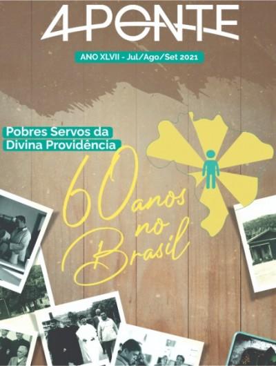 60 Anos no Brasil